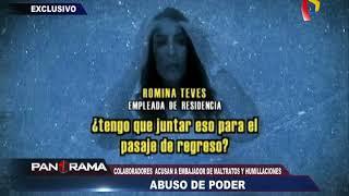 Abuso de poder: acusan a embajador peruano en Israel de maltratos y humillaciones