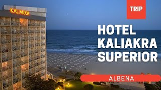 Hotel Kaliakra Superior/Standard(I created this video with the YouTube Video Editor (https://www.youtube.com/editor), 2015-08-29T00:19:43.000Z)