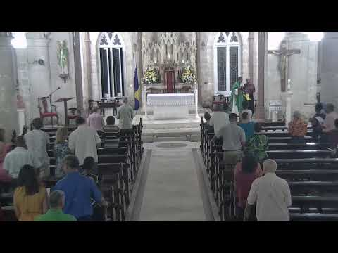 Holy Mass - 17th Sunday of Ordinary TIme