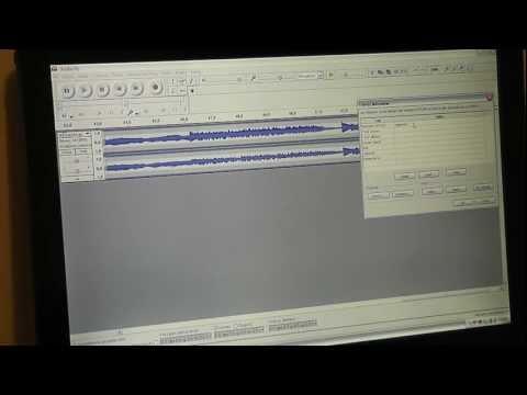 zgrywanie muzyki do formatu mp3, z kaset audio