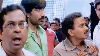 Ravi Teja, Ek Aur Vinashak - Comedy Scene 4/7