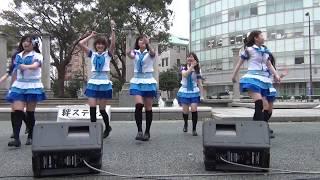 2013年3月10日(日) 13:27-13:52 福幸祭 天神中央公園 Rev.from DVL ライ...