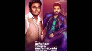 Showkali RAP-Rajni Theme Achcham Yenbathu Madamaiyada BGM - A.R.Rahman