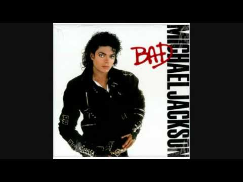Bad - Michael Jackson (Instrumental) (HD)