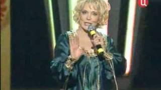 Екатерина Шаврина - Молодушки-молодки(Юбилейный концерт в ГЦКЗ