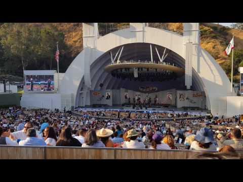 McHi Mariachi Oro Hollywood Bowl 2017-Mariachi USA Festival