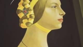 Традиционные техники живописи в современной практике художника: прием «a la prima»