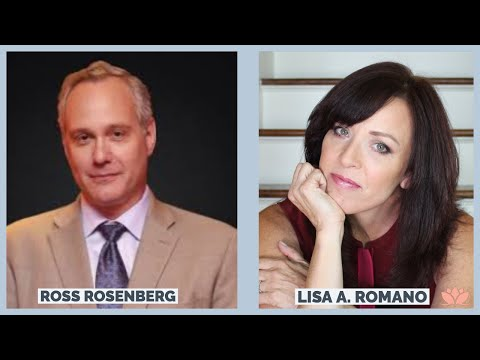 Covert Narcissism--Ross Rosenberg and Lisa A. Romano Discuss