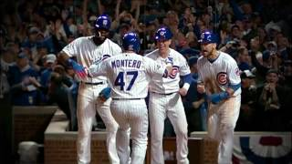 Cubs World Series Hype Video