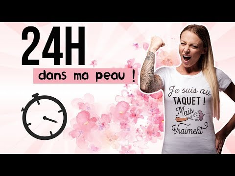 ♡• 24H AVEC MOI | L'ATELIER DE ROXANE •♡ streaming vf