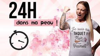 ♡• 24H AVEC MOI | L'ATELIER DE ROXANE •♡ thumbnail