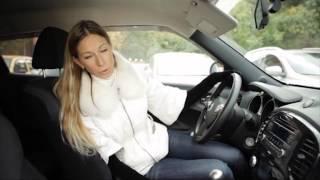 Тест Драйв от Лисы #8 или Как Выбрать Внедорожный Автомобиль?