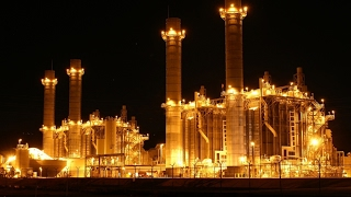 Burullos Power Plant / Mega Project