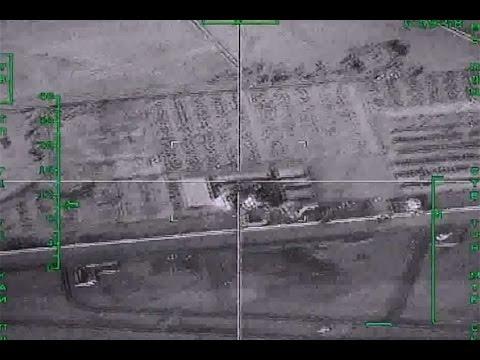 Сосредоточенный удар Ту-22м3