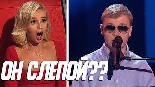 ТОП 5 Лучших Выступлений - Голос Россия 2020 | 9 сезон #3