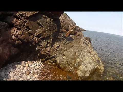 Fishing Cove Cape Breton Highlands
