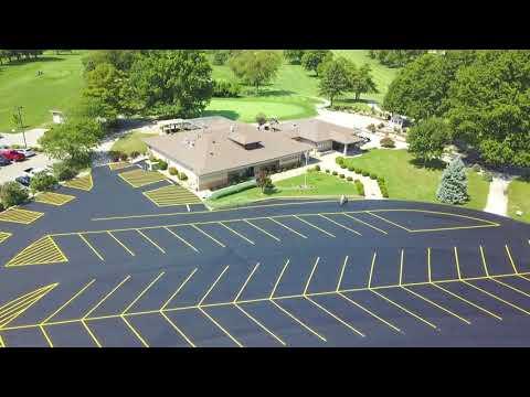 Westview Golf Course Parking lot | Continuous improvement project