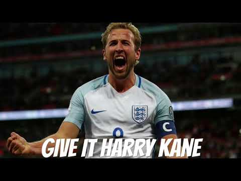 England 2018 World Cup Song - One Goal - Played on Radio 1 with Greg James