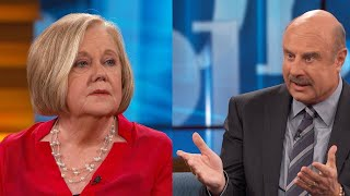Download Dr. Phil To Guest Who Supports Her Adult Son Financially: 'Do You Get That You're Enabling Him?' Mp3 and Videos