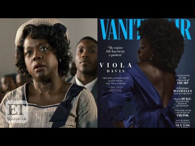 Viola Davis Explains Why She Regrets 'The Help'