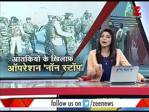 Pakistan violates ceasefire in Naushera Sector, commando operation continues over 20 hours