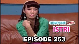 Download Video Buka Hatimu Dan Maafkan Lawanmu | Suami - Suami Takut Istri Episode 253 Part 2 MP3 3GP MP4