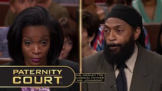 3 Children, 2 Mothers, 1 Man (Full Episode)   Paternity Court