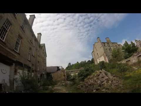Exploring Denbigh Mental Asylum FT Elwyn PART 1