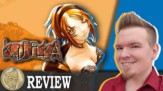 Koudelka Review! (PS1) The Game Collection!