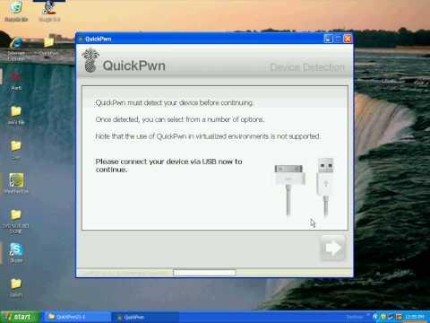 QUICKPWN PC