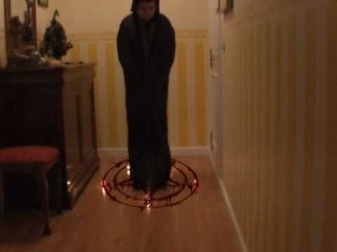 Demon Summoning REAL Devils Game (Watch at Your Own Risk)