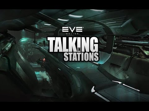 Talking in Stations - 15 October - Special interview with The Mittani (audio only)
