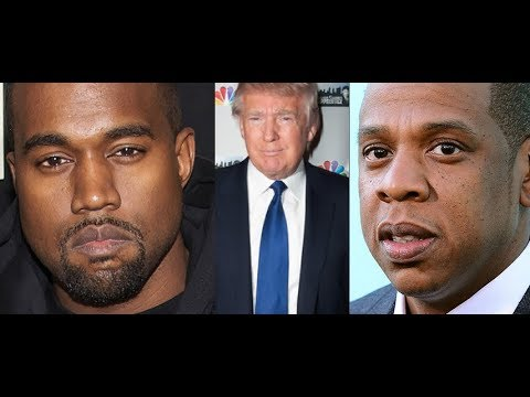 Kanye Apologizes Being Used To Spread Messages Distances Himself, Sounds Like HIS Classic Jay Z Rant