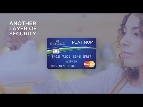 Fifth Third Bank - EVM Chip Card