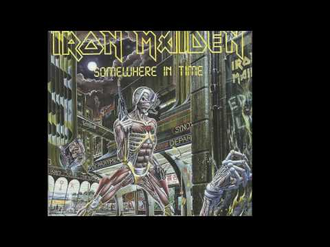 Iron Maiden Alexander the Great (instrumental version by MDA)
