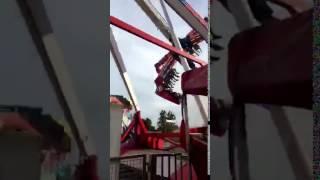 Deadly Ohio fair accident