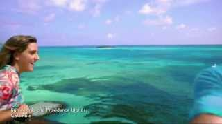 "Colombia ""San Andres y Providencia"" – South America travel destination"