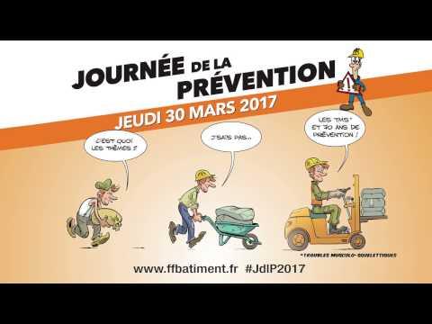 Journée de la prévention 2017