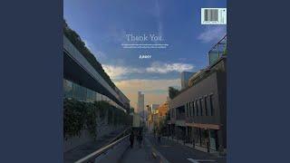 Gambar cover Thank You