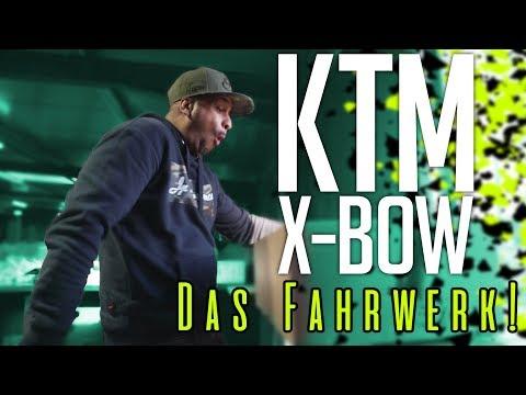 JP Performance – KTM X-Bow | Das Fahrwerk!