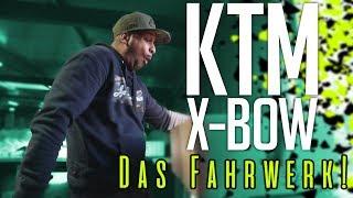JP Performance - KTM X-Bow | Das Fahrwerk!