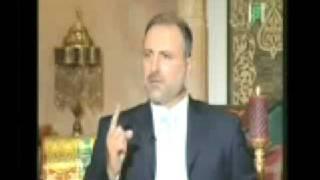 wawancara menteri italia muslim TV iqra
