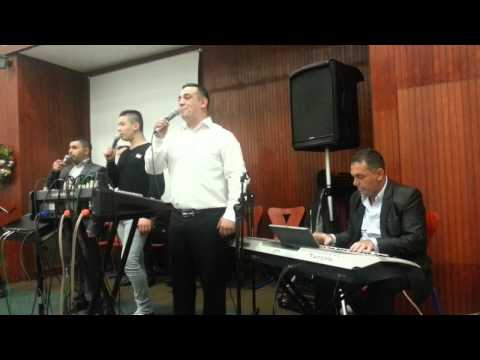 Daniel Dinescu Leul Din Iuda + Cand Numai Poti Tu Poate El La Biserica Betania