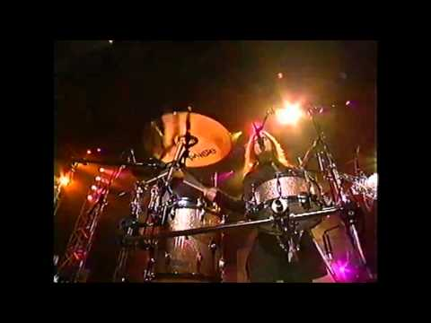 Jellyfish LIVE ~ broadcast July 29 1993 hd