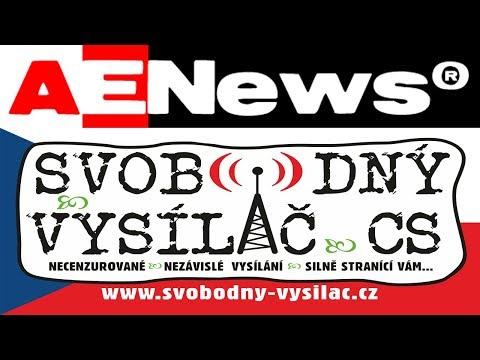 2020-02-07 - Šéfredaktor Zpravodajského Portálu Aeronet.cz Pan VK Komentuje Aktuální Události.