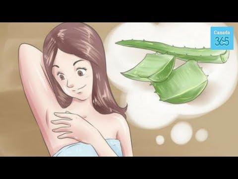 5 Natural Deodorants to Say Goodbye to Underarm Odor - Canada 365