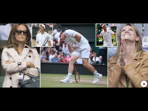 Injury-troubled Andy Murray crashes out of Wimbledon after losing quarter-final ....