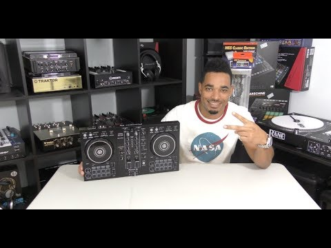 Review: Pioneer DJ DDJ-400 Rekordbox Controller