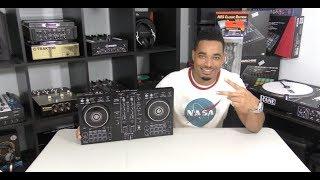 Review: Pioneer DJ DDJ-400 Rekordbox Controller