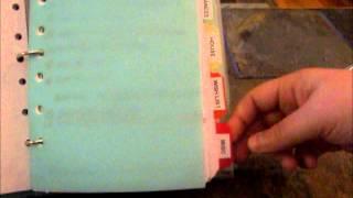 Martha Stewart Planner/Setup Thumbnail